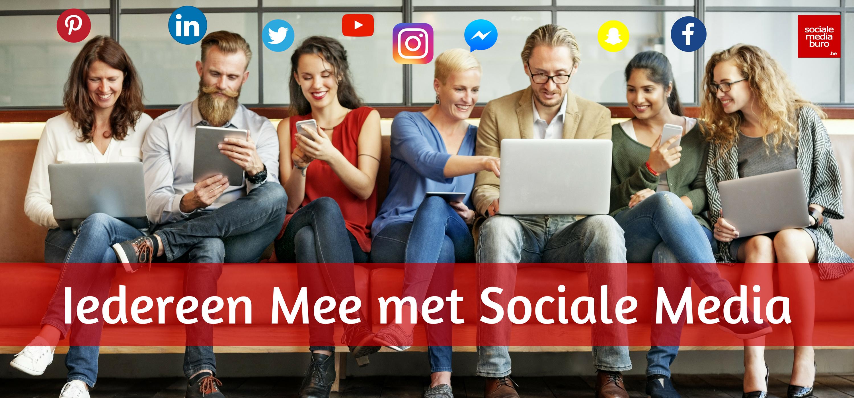 iedereen mee met sociale media online3